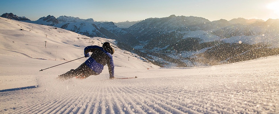 Vinter sport dating
